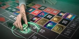 Layanan Permainan Judi Casino Live Games Online