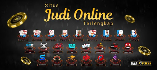 Jayapoker Untuk Situs Judi Bola Dan Poker