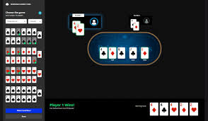 How to Draw Hands and Win in Online Poker