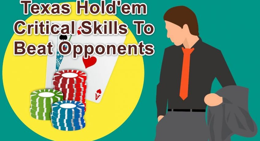 My Texas Hold'em Poker - Top Ten Tips From a Novice Point of View