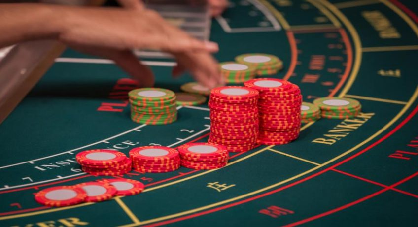 Baccarat Card Game in Online Casinos