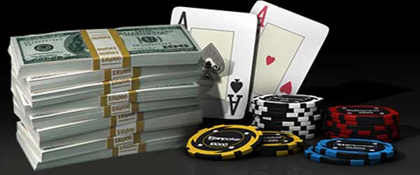 Why Most Poker Websites Use money